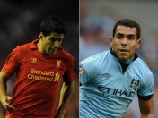 Video Goles: Liverpool 2 - 2 Manchester City