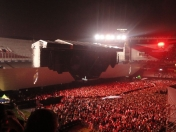 Roger Waters - The Wall Live en Argentina - Completo HD