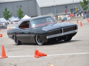 los 10 mejores muscle cars