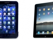 Apple demanda a Samsung: dice que Galaxy copia al iPad
