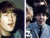 Fotos inéditas de The Beatles a color