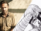 Diferencias entre el cómic y la serie de The Walking Dead
