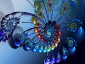 wallpapers azules full hd