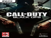 info Call Of Duty Black Ops