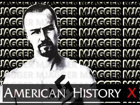 american history x movie review On a tv news show, the grief-stricken derek blames his father's death on a laundry list of far-right targets later we learn it wasn't just his father's death that shaped him, but his father's dinner table conversation his father tutors him in racism, but the scene feels like tacked-on motivation, and the movie never convincingly charts derek.