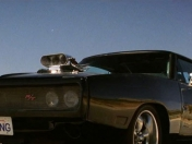 Dodge Charger R/T 1968 (Historia)