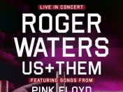 Roger Waters live Us+Them 2018 Full Concert