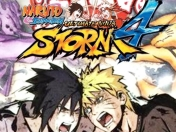 Naruto VS Sasuke (Video) Storm4