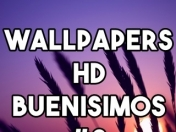 Wallpapers HD buenisimos #2