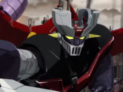 Trailer y titulo oficial: Mazinger Z Infinity