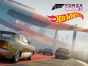 Forza Horizon 3 HotWheels. Parte 11 (gameplay)