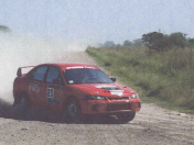 Juan José Levy - Levy Rally Team