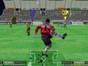 Virtua Striker 2 Sega Dreamcast - Retro Informe