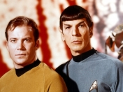 Star Trek Original - Imagenes del Cast II
