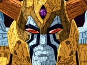 Transformers TV series - intros