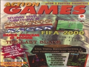 Mi 2da mejor revista (action games nro 93 escan)