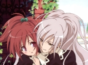Descubre estas cinco series anime de amor yuri