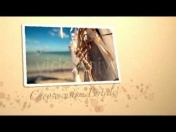 Proyecto After Effects :Flores de Boda