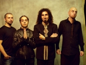 System of a Down en Chile