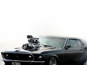 Los 9 mejores Muscle Cars