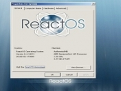 ReactOS 0.4.3 Rc1