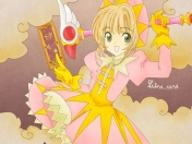Wallpapers de Sakura Card Captor