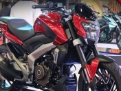 Bajaj Kratos VS400 2018