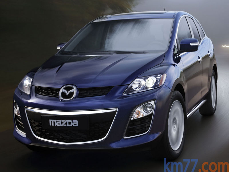 mazda cx 7 taringa. Black Bedroom Furniture Sets. Home Design Ideas