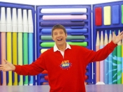 Neil Buchanan - Art Attack!