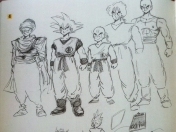 DB Super History collection