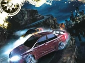 Imagenes del juego Need for speed Carbono