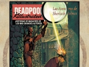 Deadpool Killustrated 03 [Español]