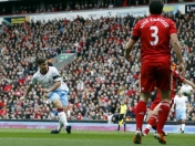 Liverpool (1) v Aston Villa (1) - Premier League