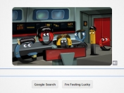 Google homenajea a Star Trek con doodle interactivo
