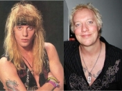 Fallecio Jani Lane(Ex Warrant)