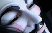 Anonymous hackea sitio web de CIA...