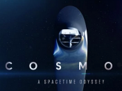 Cosmos: A Spacetime Odyssey Online Latino