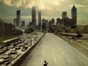 The walking Dead: que se vengan Los zombies!