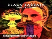 Black Sabbath - God is Dead? [New Single - Album 13 - 2013]