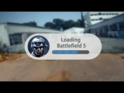 Battlefield Google Glass