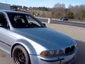 Mira este Bmw M5 E39 con 800cv video