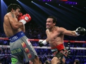 Manny Pacquiao se Encuentra Estable