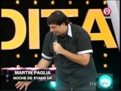 Costo, costo pero llegue a la tele! Humor- Stand Up