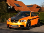 Manhart MH3 V8 RS Clubsport!