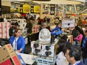 Black friday lider y Ciber Monday Chile terremoto de precios
