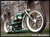 Thunderbike Open Mind Custombike