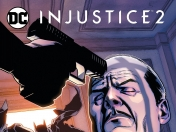 Injustice Gods Among us 2: Nº 52