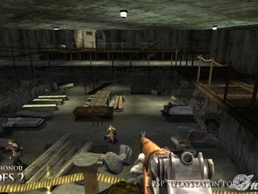 medal of honor para psp published in Juegos