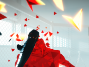Conoce un Shooter totalmente distinto. Superhot.
