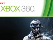 Xbox LIVE: Battlefield 3 aún no supera a Black Ops